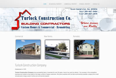 Turlock Construction