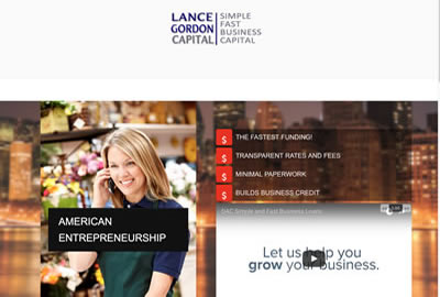 Lance Gordon Capital
