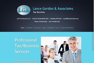 LGA Tax Services
